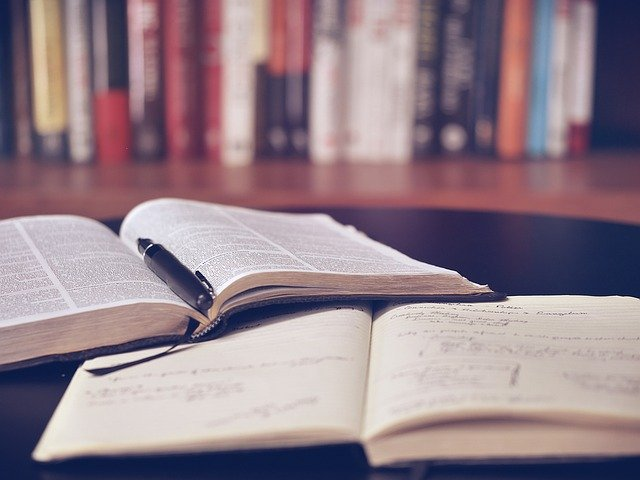 Liceum/Technikum - podręczniki